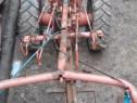 Motocultor-motosapa benzina