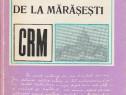 Batalia de la Marasesti (proza,versuri si articole)