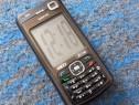 Telefon NokiaN70,Black,MusicEdition/Symbian,meniu romana
