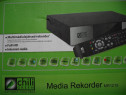 CHILI GREEN, Austria, Full HD Media Recorder & Player, nou