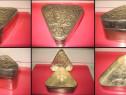4531-I-Caseta veche triunghi crom ambutisata design cana