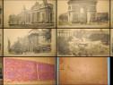 Album gravuri vechi 1900-PARIS France-Pitoresque et Momument