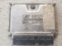 Calculator motor Seat Alhambra, 2002, cod 038906019FC
