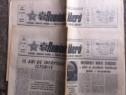 Ziarul scinteia si romania libera
