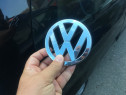 Embleme capota , grila si haion cu sigla VW