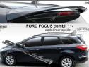 Eleron spoiler haion Ford Focus Mk3 Wagon Turnier 11-17 v1