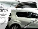 Eleron tuning Chevrolet Aveo Mk2 T300 RS 2011-2017 ver1