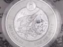Monedă de Argint Cayman Islands – Marlin 2017 1oz