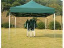 Prelata cort pavilion 3x3 noua sau pereti paravan lateral