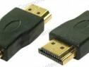 Adaptor HDMI tata - mini HDMI tata - 126885