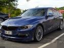 Prelungire spoiler bara fata BMW F30 F31 Seria 3 Alpina ver5