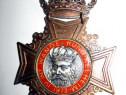 Medalie Karol cel mare arama stare buna.