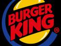 Lucrator comercial burger king (otopeni)