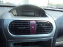 Display Opel Corsa C comenzi clima caldura dezmembrez corsa