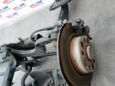 Disc stanga spate Audi A3 8V 2012-2020 1.4 TFSI