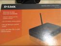 Router D-Link, negru, super pret