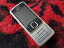 Nokia 6300,metalic,Impecabil.