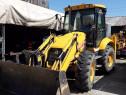 Inchiriat buldoexcavator