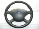 Ford Focus 1 Facelift 2002-2004 Volan clasic cu Airbag 2Mufe