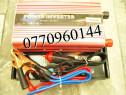 Invertor auto 24V 500W clesti baterie cablu pentru bricheta
