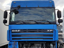 Cabina DAF XF 105- manual
