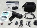 Camera video Panasonic HC-V750+accesorii+cadou