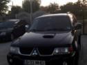 Mitsubishi Pajero Sport 2005 sau schimb cu Duster.