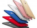 Iphone 7 7 Plus - Husa 360 Plastic Fata Spate Folie Sticla