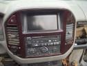 Display Mitsubishi Pajero shogun radio Cd original comenzi