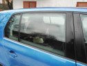Geam dreapta spate VW Golf 5, 2005