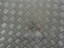 Tabla aluminiu striata 2x1250x2500mm Antiderapanta