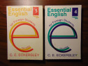 Essential English for Foreign Students, vol 3, 4 - Eckersley