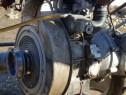 Motor lombardini 490 pe stanga