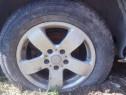 Jante 16 Trafic Vivaro Nissan