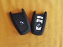 Husa Cheie BMW X1,X3,X5,Seria 1,3,5 s.a Noua Silicon Logo