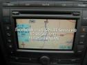 DVD Ford harta Navigatie actualizare DENSO Europa Romania