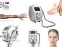 Aparat Q switched Nd:YAG laser, pt indepartare tatuaje