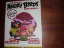 Noi aventuri Angry Birds. Benzi desenate ( format mare )*
