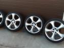 Roti R18 5x100 -225/40/18 Dunlop -vw-Skoda-Seat