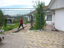 Casa de vacanta pe 3600mp in Zanesti Neamt Central