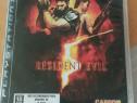 Joc Resident Evil Ps3