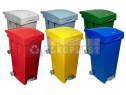 Cos de gunoi - Pubela de 80 L. cu pedala