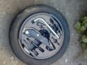 Kit pana seat leon 2012 roata rezerva slim/cric cheie