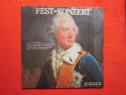 """Vinil de colectie, nou, sigilat """"Fest-Konzert"""" 1980"""