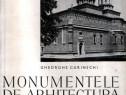 """3 cărţi din seria """"monumente"""""""