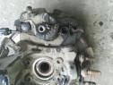 Fuzeta stanga aluminiu VW Passat B7 1.6 TDI 105 cai 6+1 an 2