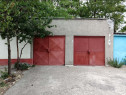 2 Garaje, posibil depozit (spatiu comercial) calarasi