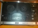 Magnetofon unitra uwertura stereo 1417 s zrk defect