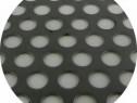 Tabla perforata 3x1000x2000mm otel gaurita stantata fier