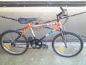 """Mountain Xpert Champion / bicicleta copii 20"""" (7-12 ani)"""